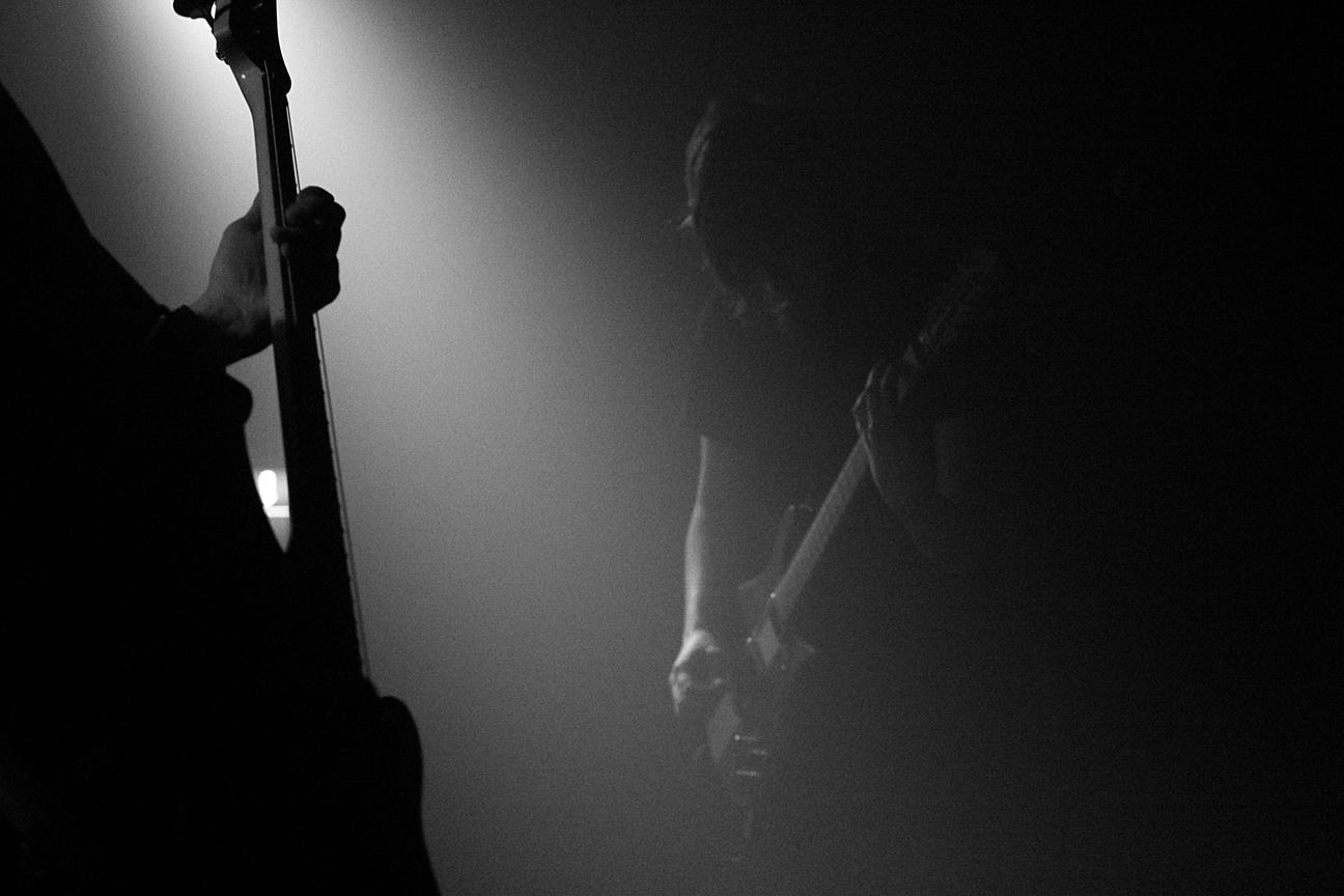 Unru @ Black Cloud Fest (2015)