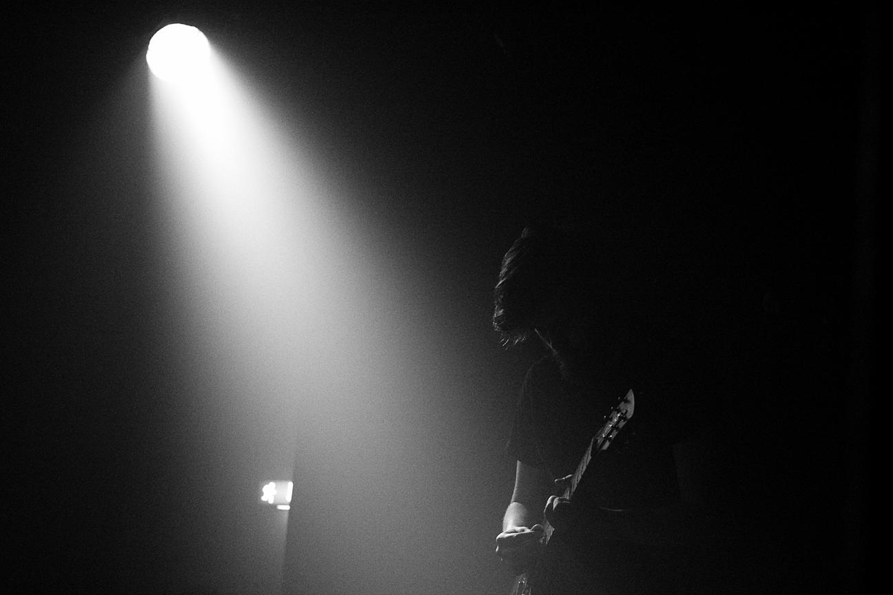 Unru @ Black Cloud Fest (2015)