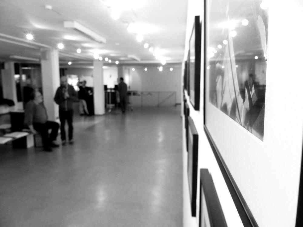 """Ausstellung """"Moments."""" im Farbenladen"""