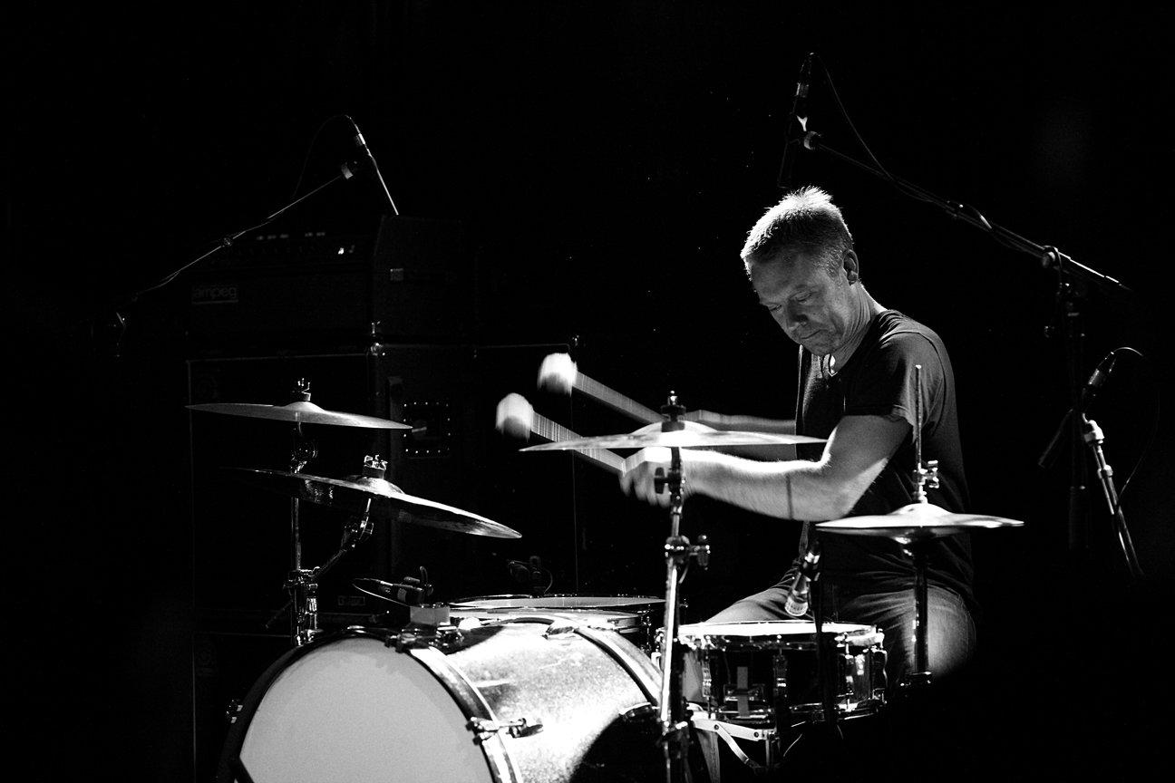 Dudefest (2014) - Locrian