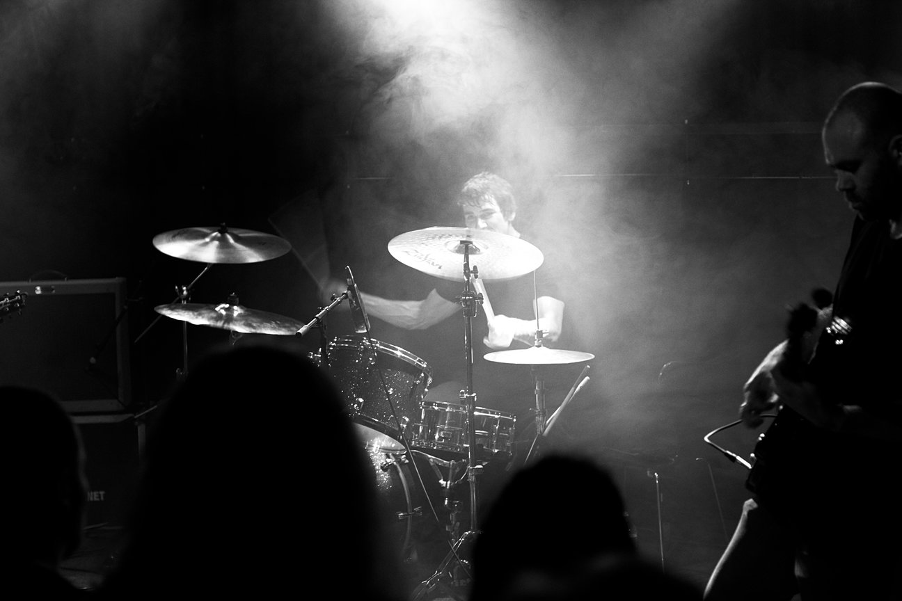 Dudefest (2014) - Kerretta
