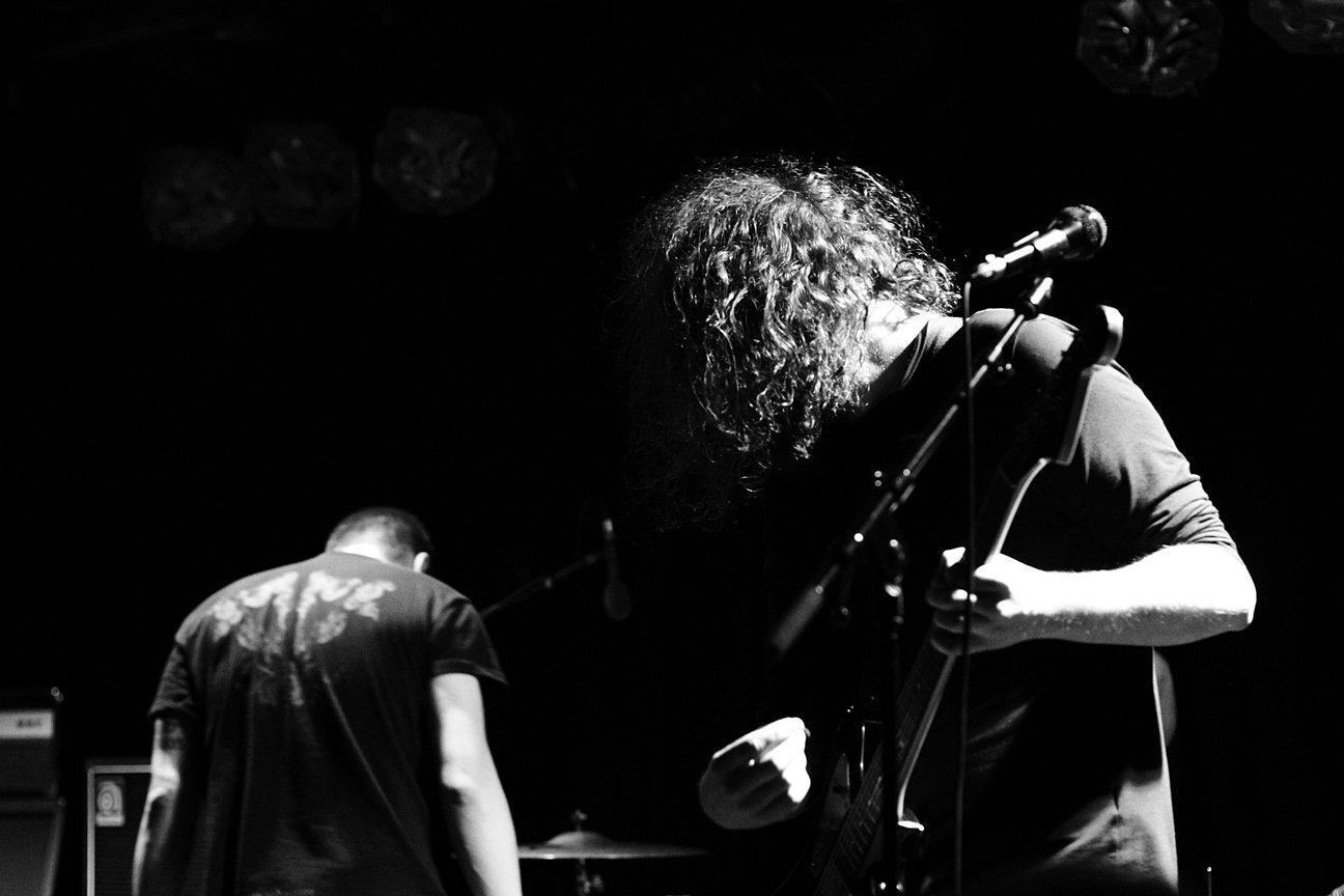 Dudefest (2014) - Hessian