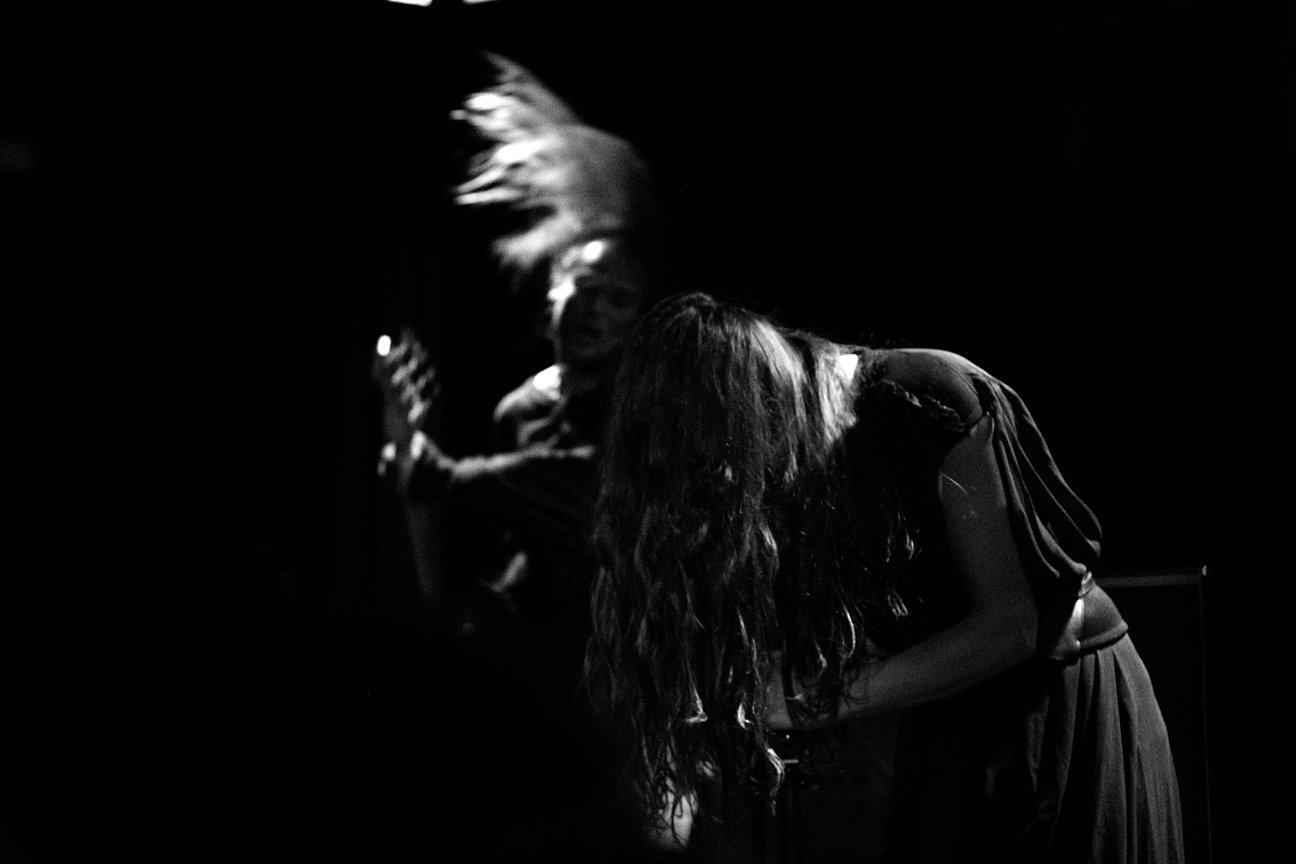 Dudefest (2014) - Oathbreaker