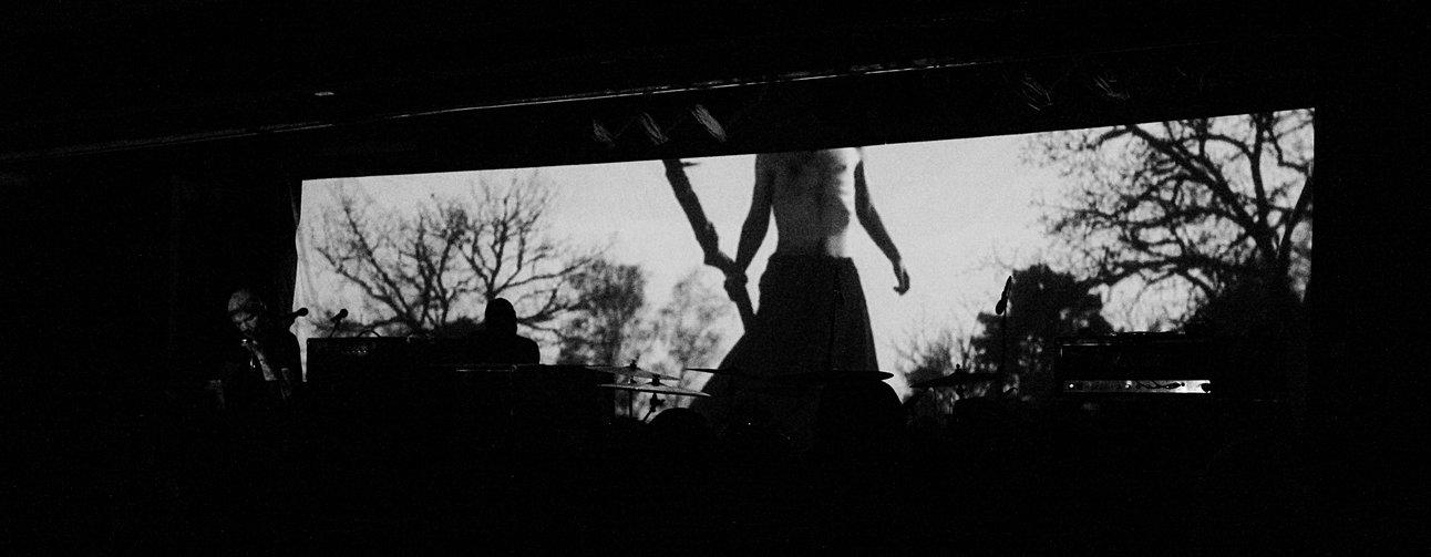 Dudefest (2014) - Treha Sektori