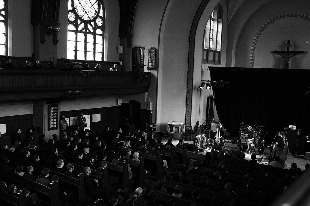 Sangre De Muerdago @ Doom Over Leipzig Festival 2016