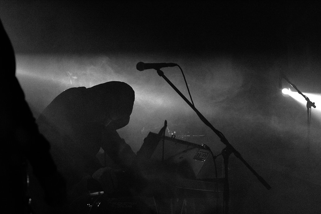 Thaw @ Doom Over Leipzig Festival 2016