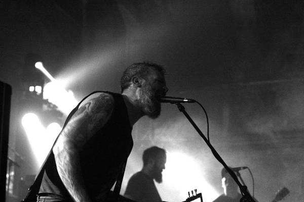 Buried At Sea @ Doom Over Leipzig Festival 2016