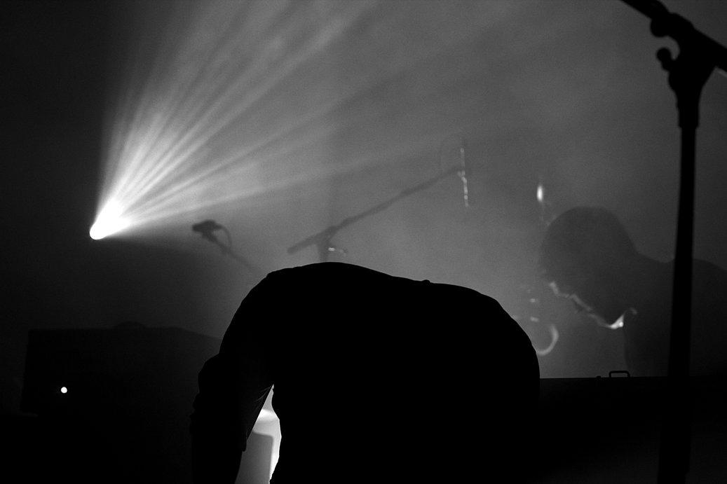 Cult Of Luna @ Doom Over Leipzig Festival 2016