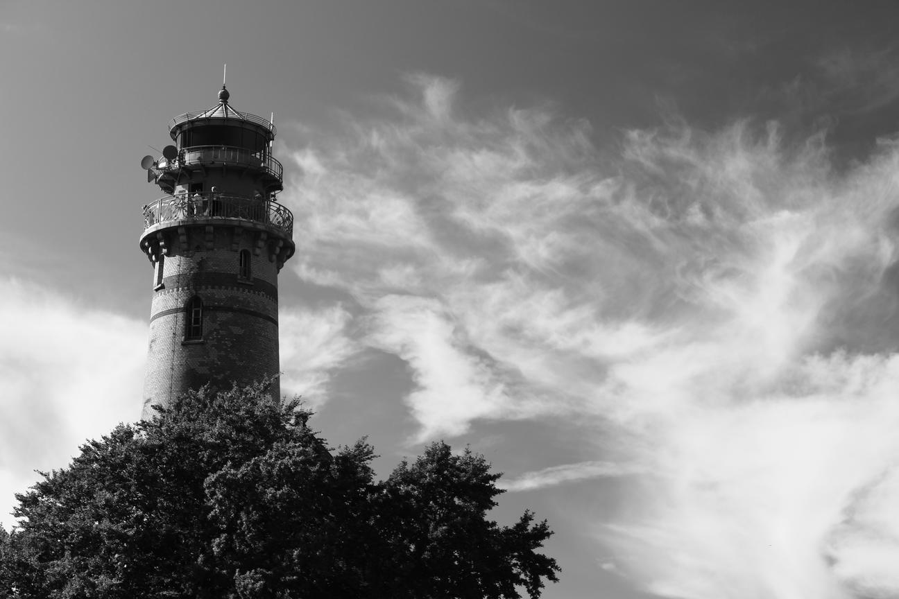 Rügen (2016) Rundfahrt: Sassnitz nach Kap Arkona
